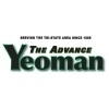 RENEWAL: Advance Yeoman; 1 Year Print AND Online Subscription (IN 420 Zip Code)